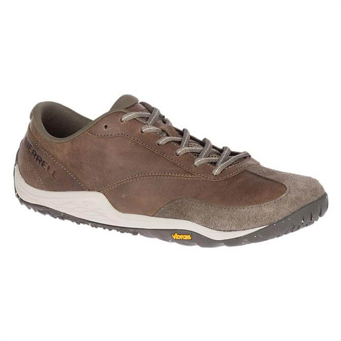 Merrell Trail Glove 5 Leather Casual Trainers