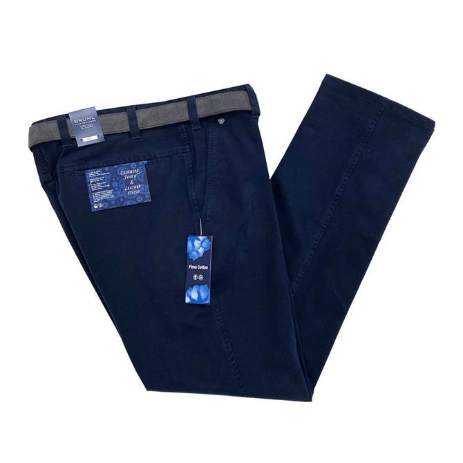 Bruhl Catania B Classic Trousers
