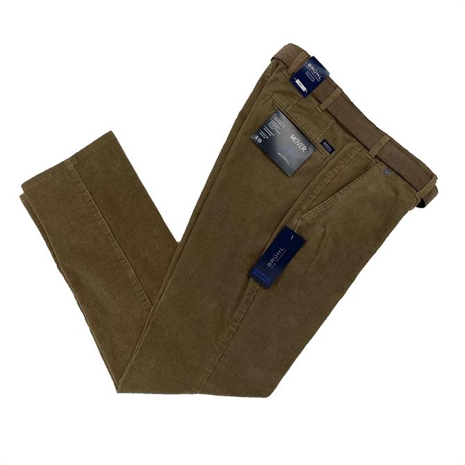 Bruhl Parma B Fine Cord Trousers