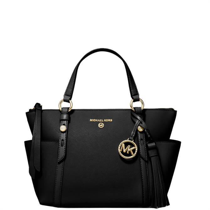 Michael Michael Kors Small Leather Tote Bag