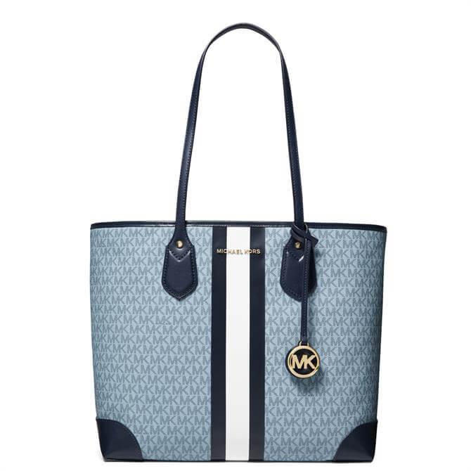 Michael Michael Kors Large Logo Tote Bag