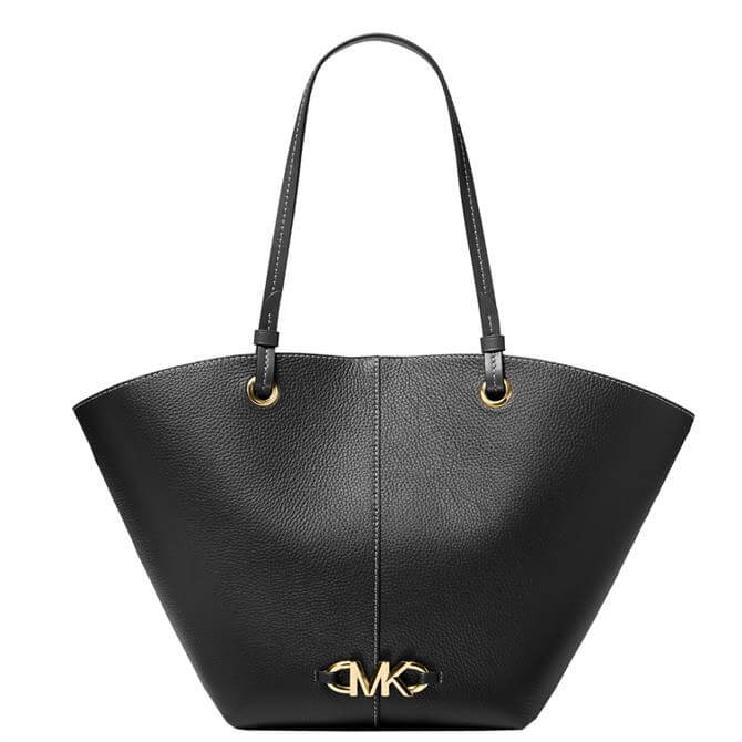 Michael Michael Kors Izzy Medium Logo Tote Bag