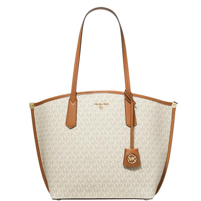 Michael Michael Kors Jane Large Logo Tote Bag