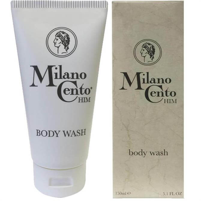 Milano Cento HIM Body Wash 150ml