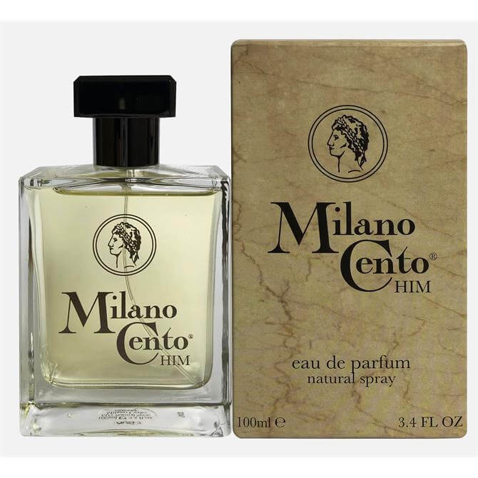 Milano Cento HIM EDP Natural Spray 100ml