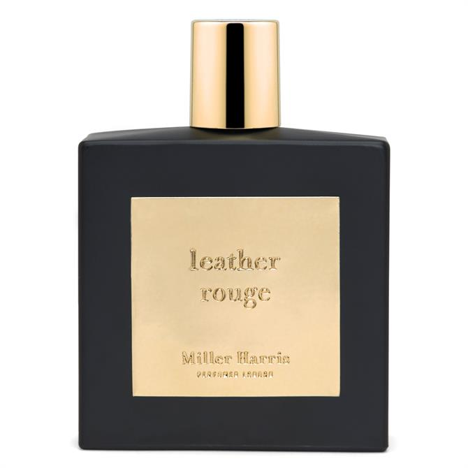 Miller Harris Leather Rouge Eau de Parfum 100ml