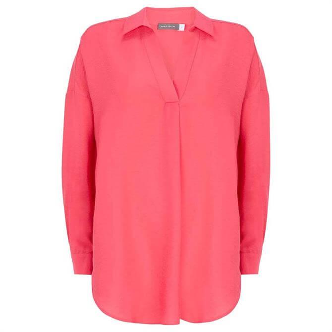 Mint Velvet Oversized Shirt