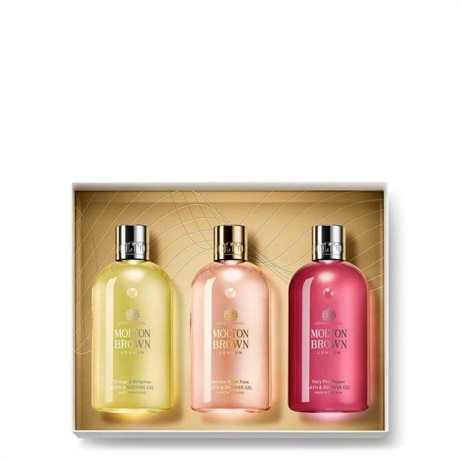 Molton Brown Floral & Citrus Mother's Day Gift Set
