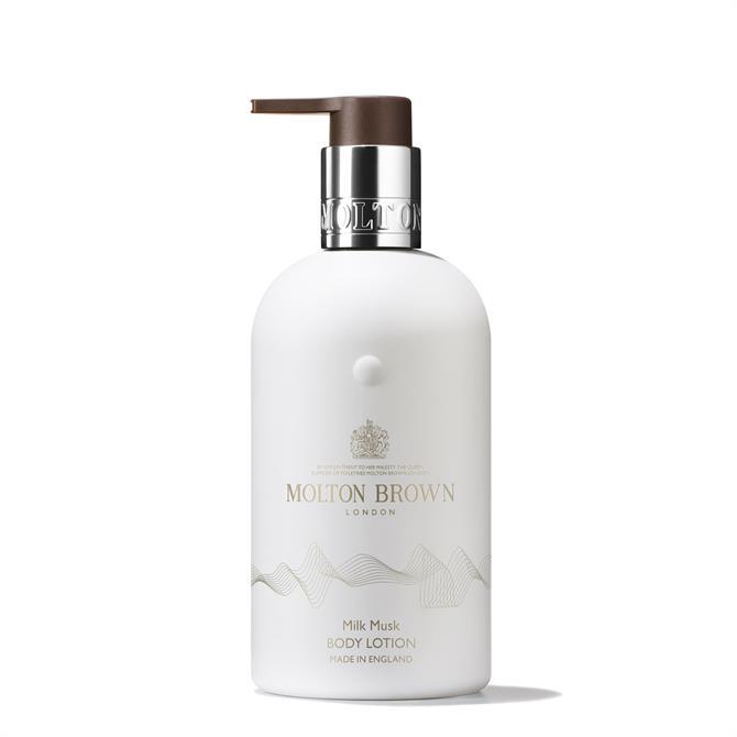 Molton Brown Milk Musk Body Lotion 300ml