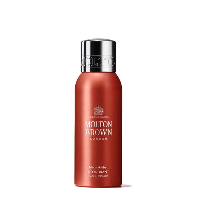 Molton Brown Neon Amber Deodorant 150ml