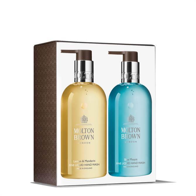 Molton Brown Citrus & Aromatic Hand Gift Set