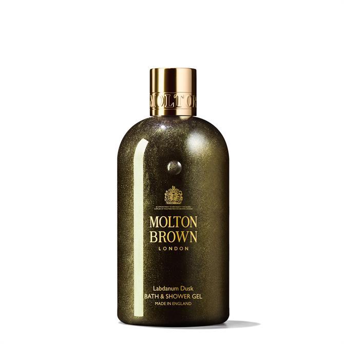Molton Brown Labdanum Dusk Bath & Shower Gel 300ml