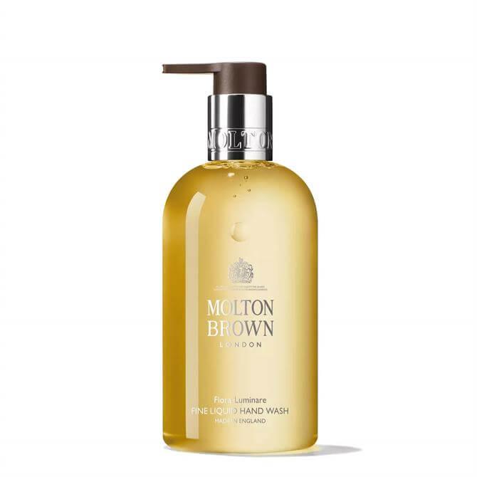 Molton Brown Flora Luminare Fine Liquid Hand Wash 300ml