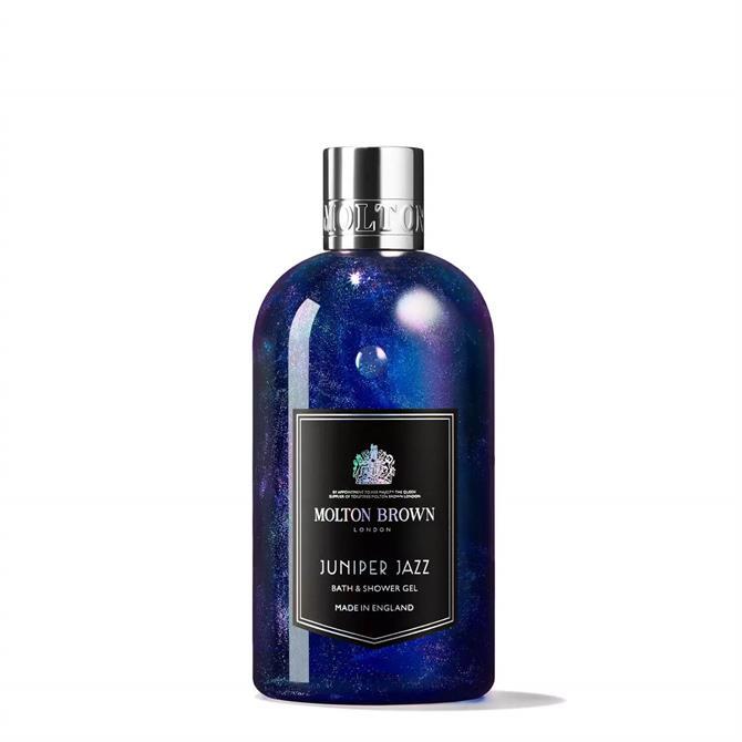 Molton Brown Juniper Jazz Bath & Shower Gel 300ml