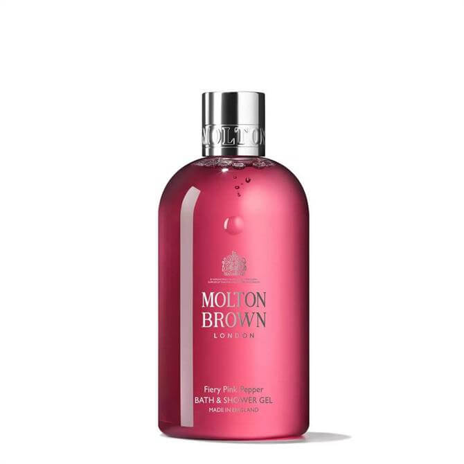 Molton Brown Body Wash Pink Pepperpod 300ml