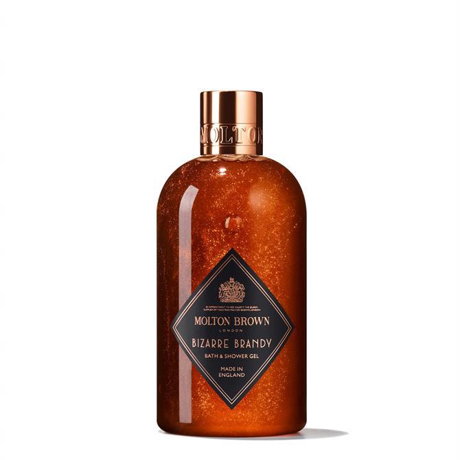 Molton Brown Bizarre Brandy Bath & Shower Gel 300ml