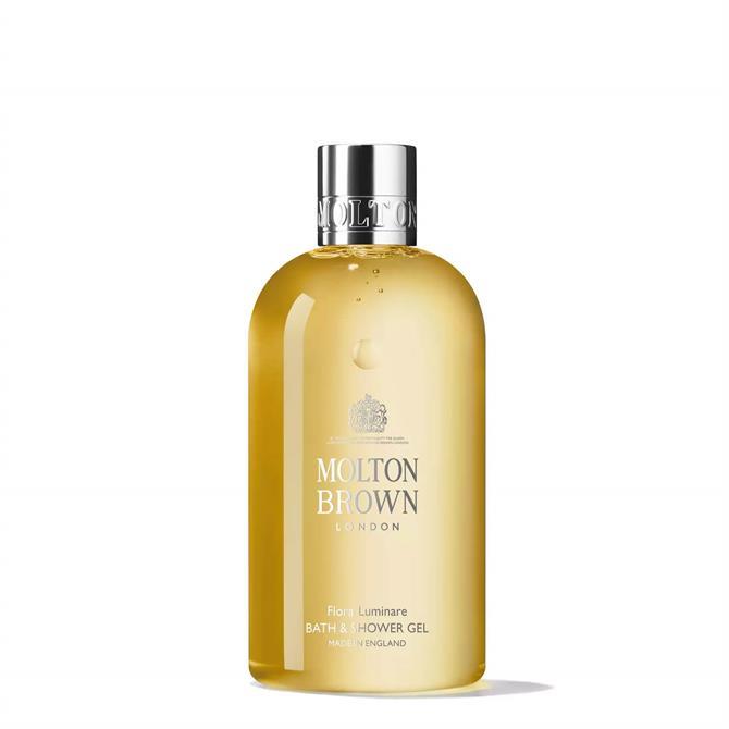 Molton Brown Flora Luminare Bath & Shower Gel 300ml