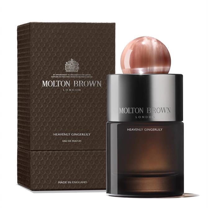 Molton Brown Heavenly Gingerlily Eau de Parfum 100ml