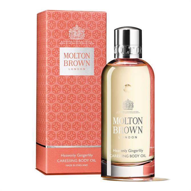 Molton Brown Body Oil 100ml