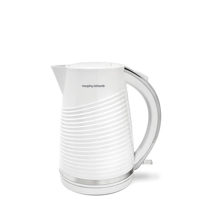 Morphy Richards Dune White Jug Kettle