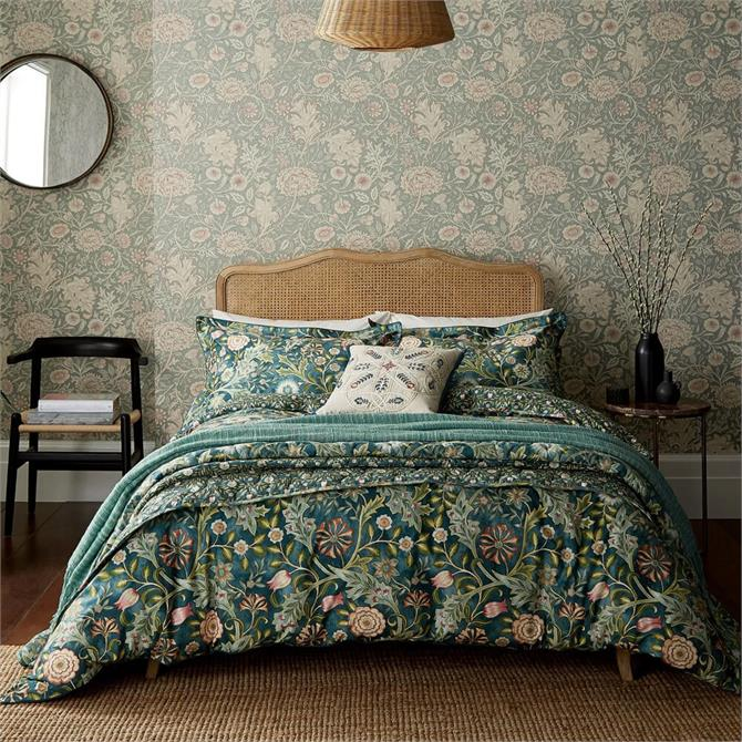 William Morris Wilhemina Duvet Cover