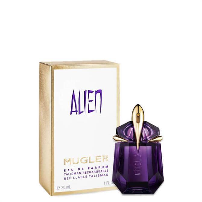 Thierry Mugler Alien Eau de Parfum Natural Spray Refillable 30ml