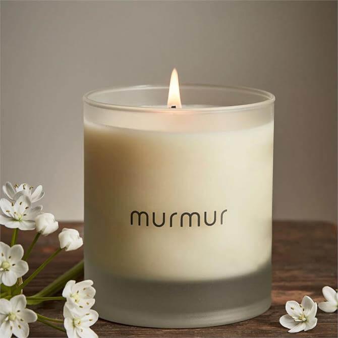 Murmur Rain Candle