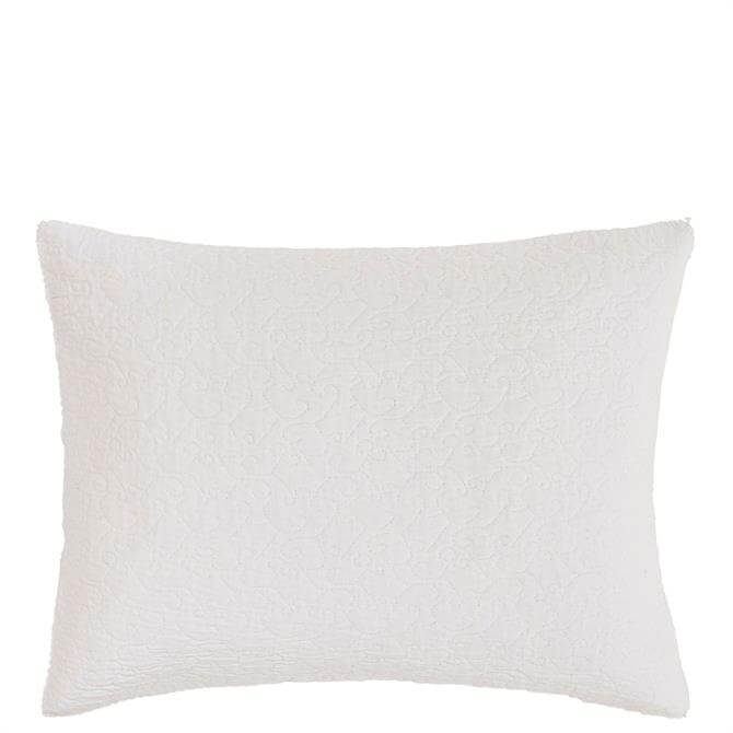Murmur Ebba White Cushion