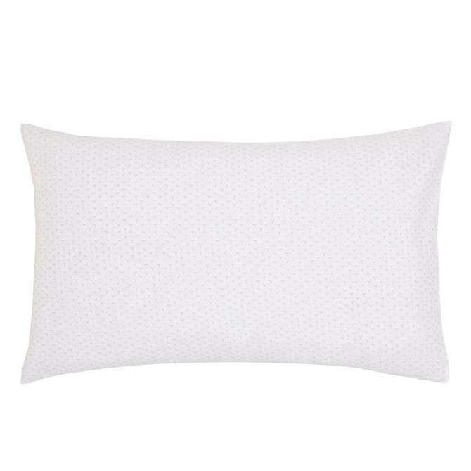 Murmur Tua Blush Pair of Standard Pillowcases