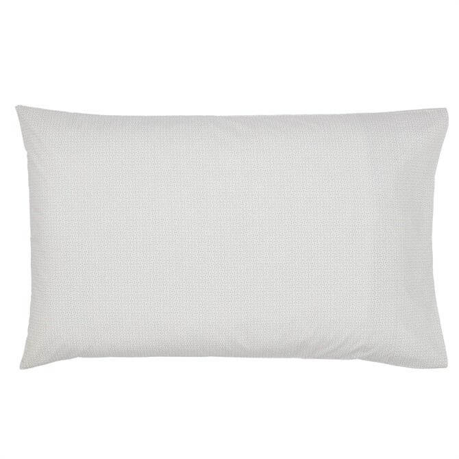 Murmur Edie Pair of Organic Cotton Housewife Pillowcases
