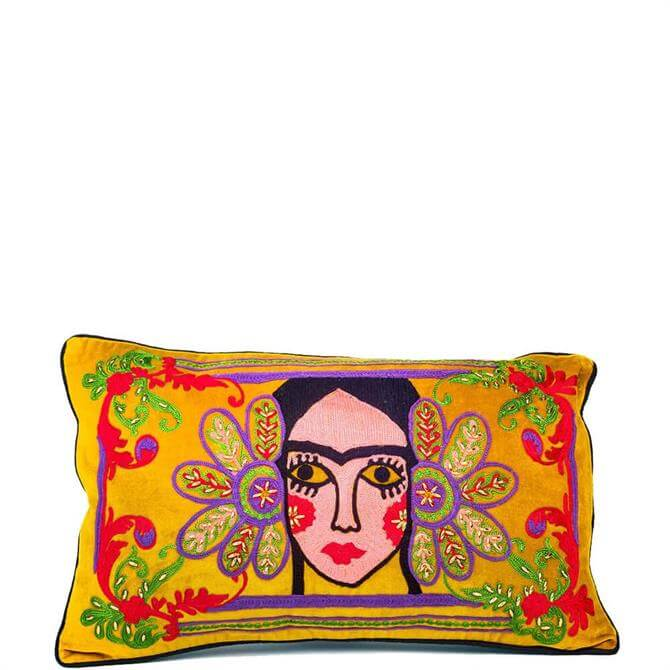 My Doris Geisha Rectangular Cushion