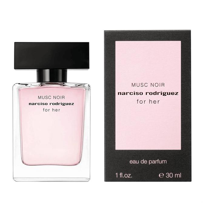 Narciso Rodriguez for Her Musc Noir Eau de Parfum 30ml