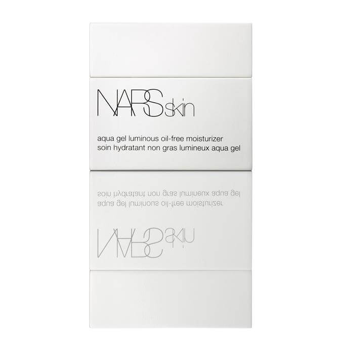 NARS Aqua Gel Luminous Oil Free Moisturiser 50ml