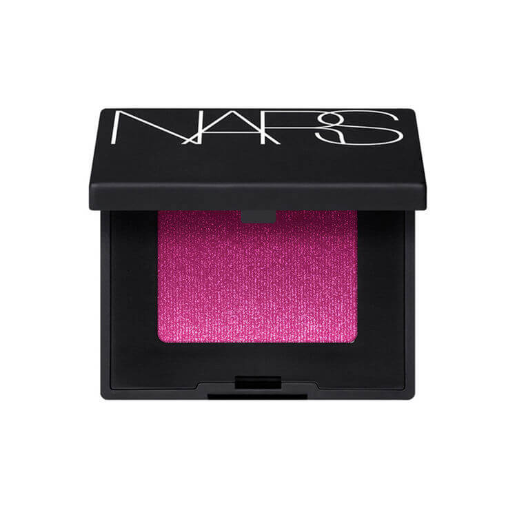 An image of NARS Single Eyeshadow Pro Pops - DOMINATION