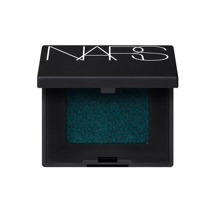 An image of NARS Single Eyeshadow Pro Pops - GANGES