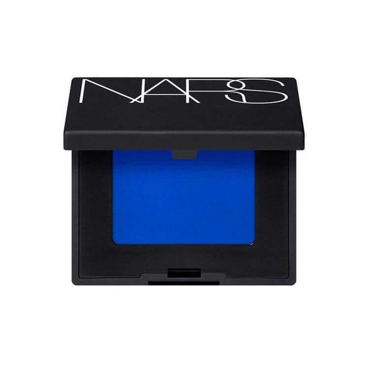 An image of NARS Single Eyeshadow Pro Pops - OUTREMER