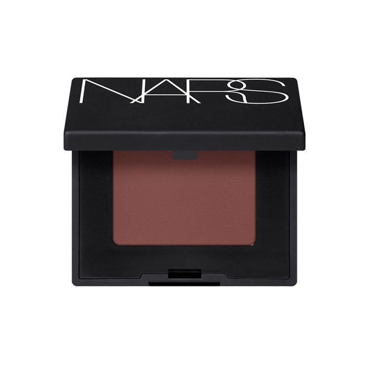 An image of NARS Single Eyeshadow - Soft Basics - NEW YORK