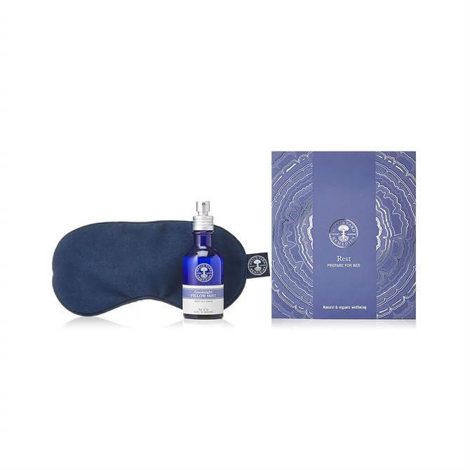 Neal's Yard Remedies Rest Prepare For Bed Gift Set