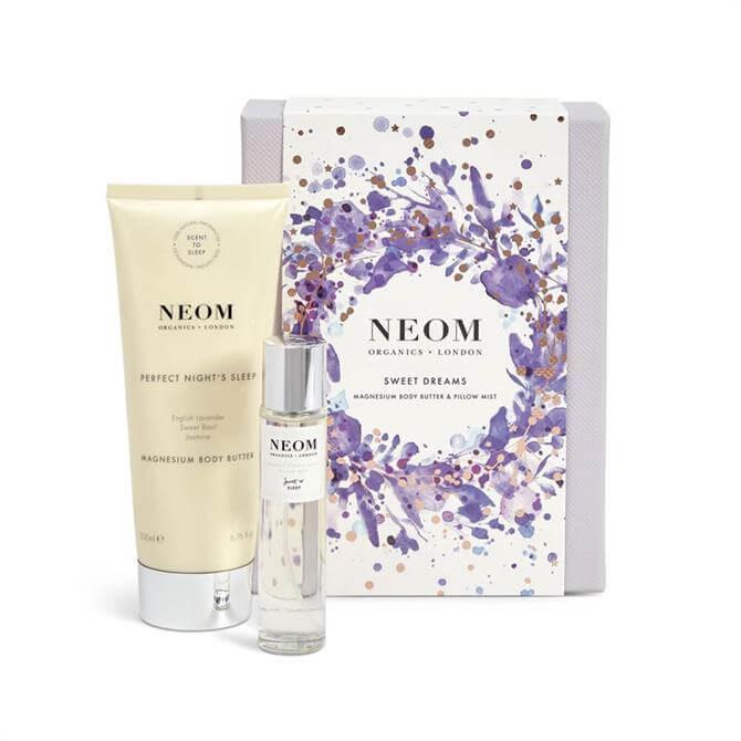 Neom Sweet Dreams Gift Set