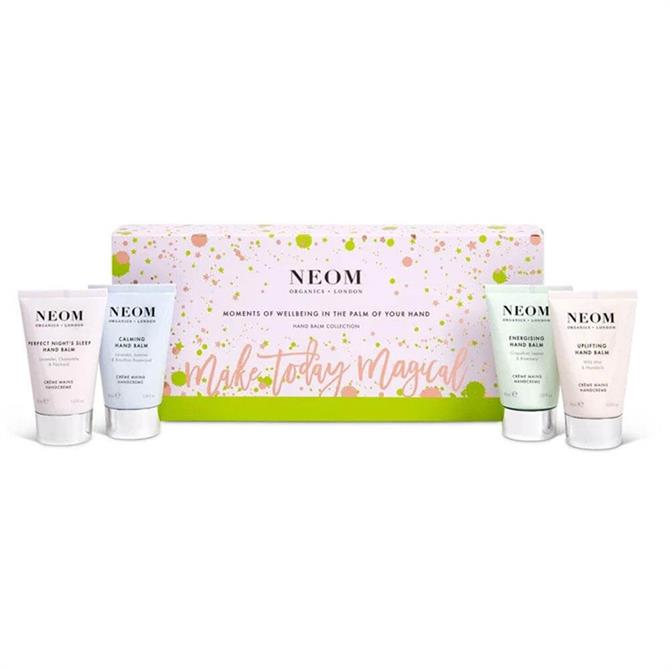 Neom Moments of Wellbeing Gift Set