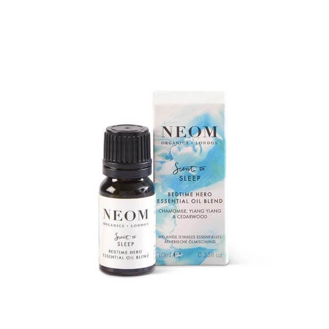 Neom Bedtime Hero Essential Oil Blend 10ml