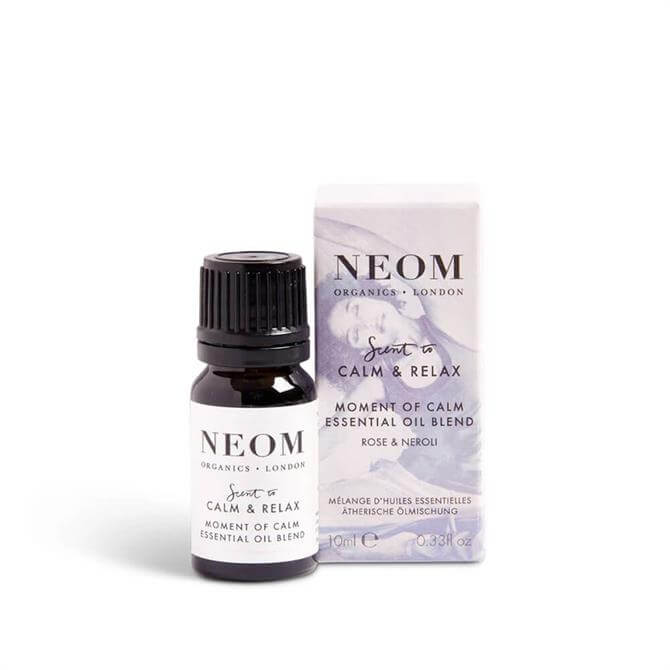 Neom Moment of Calm Essential Oil Blend 10ml