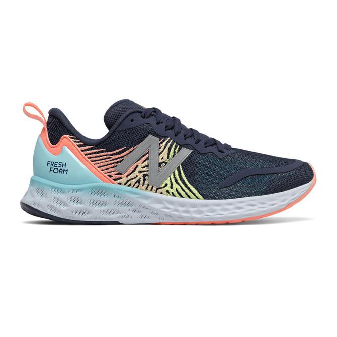 New Balance Fresh Foam Tempo Women's Running Shoe - Indigo