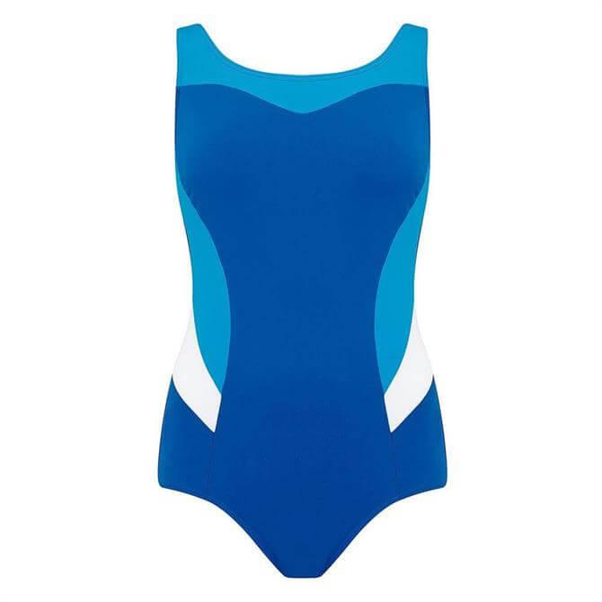 Nicola Jane Kos Resistant Swimsuit