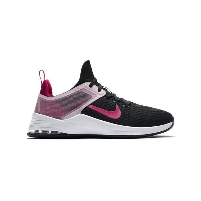Nike Air Max Bella Trainer 2 - Black/Pink