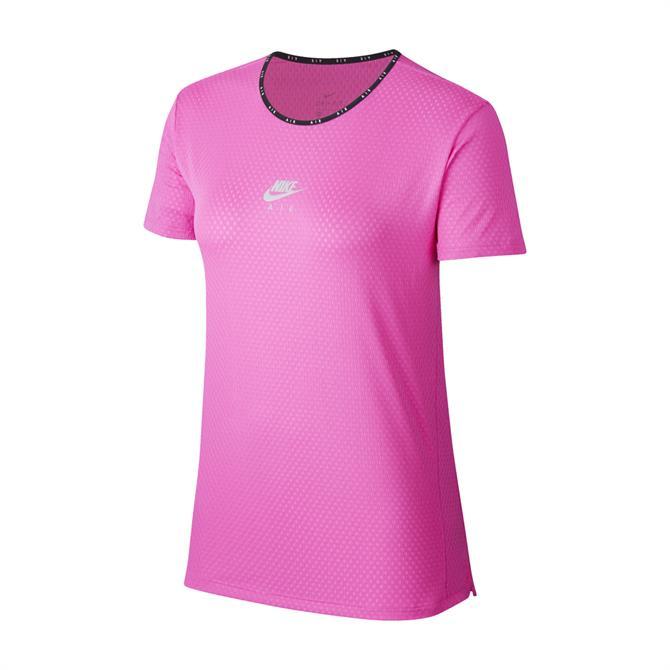 Nike Air Women's Running Top - Pink