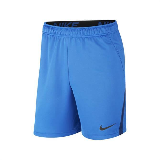 Nike Dri-FIT Men's Training Shorts - Blue