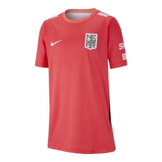 Nike Kids Neymar Jr. Football Training T-Shirt