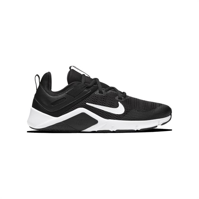 Nike Legend Essential Women's Trainer - Black/White