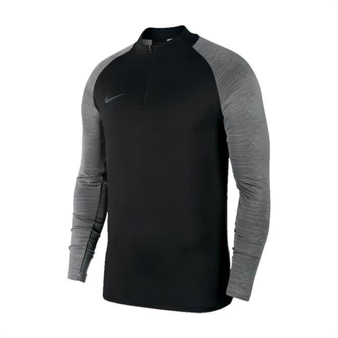 Nike Men's Strike Football Drill Top - Black